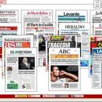 Todas las portadas de la prensa en tu PC