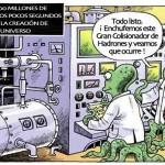 """""""Ciencia VS Religión"""""""